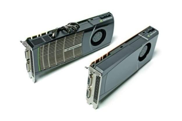 Z powodu kłopotów z produkcją wciąż trudno kupić najnowsze karty GeForce GTX 460   fot.  c't /HeiseOnline