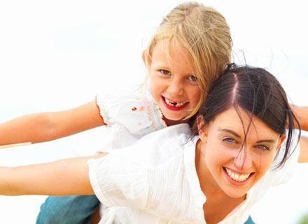 Z powodu zmian w pracy mózgu, dzieci z ADHD mają trudności z kontrolą emocji i zachowań /© Panthermedia