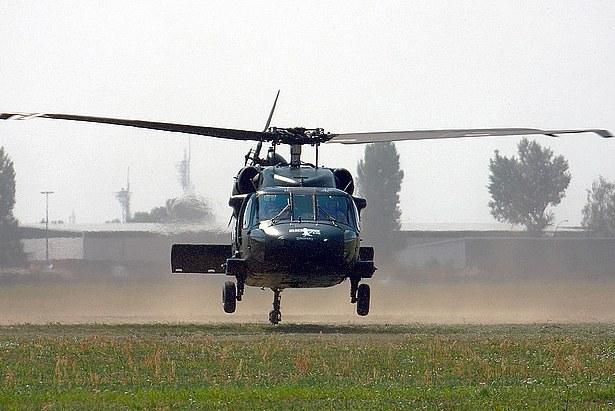 Z pracy w PZL Mielec musi odejść 500 osób. Black Hawk nie będzie produkowany dla naszej armii /&nbsp