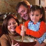 Z rodziną chcemy dzielić dobre i złe chwile /INTERIA.PL
