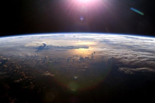 Z roku na rok ubywa nam Ziemi Fot. NASA /materiały prasowe