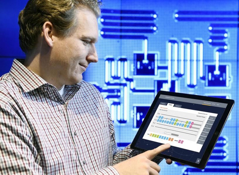 Z technologii IBM może skorzystać każdy /materiały prasowe