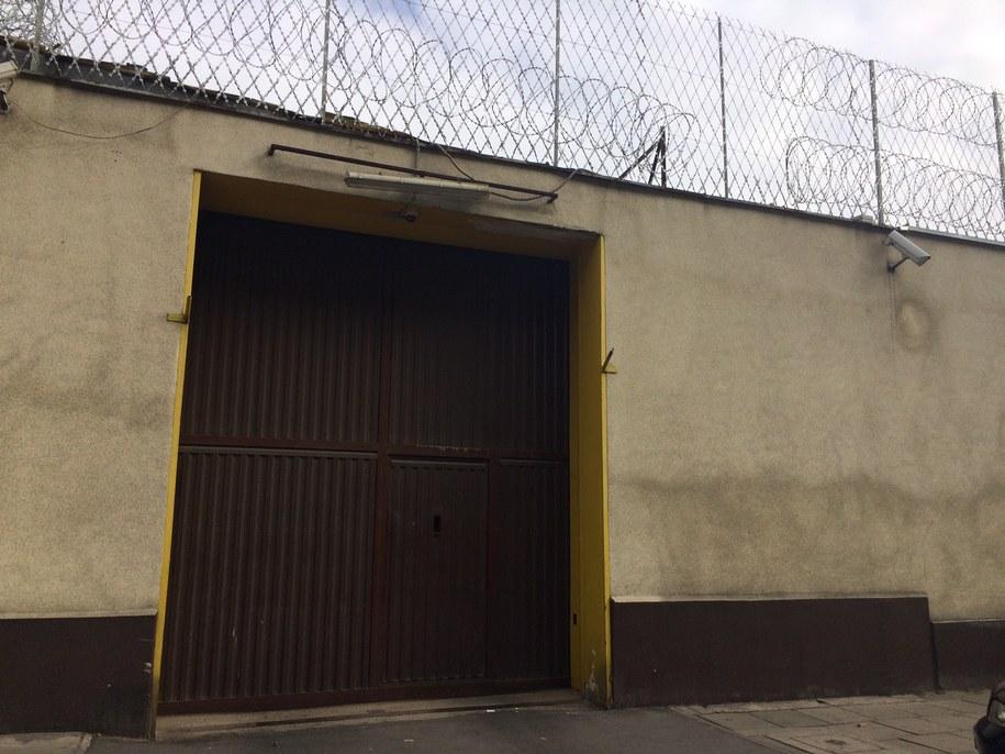 Z tego zakładu karnego uciekło trzech wieźniów /Kuba Kaługa /RMF FM