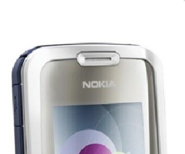 Z wymienną obudową - Nokia Supernova