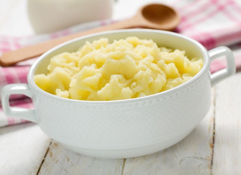 Z ziemniaków przygotujesz... maseczkę /123RF/PICSEL