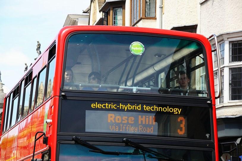 Za 10 lat po polskich drogach ma jeździć milion samochodów na prąd, w tym także e-busy /123RF/PICSEL