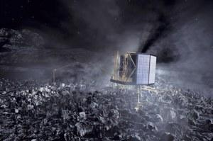 Za 100 dni sonda Rosetta zostanie wybudzona