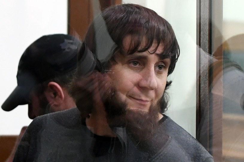 Za bezpośredniego zabójcę, który oddał strzały do polityka, przysięgli uznali Zaura Dadajewa /AFP