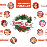 Za co gwiazdy kochają Polskę?