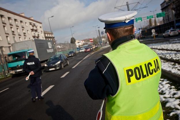 Za co można stracić prawo jazdy? / Fot: Szymon Blik /Reporter