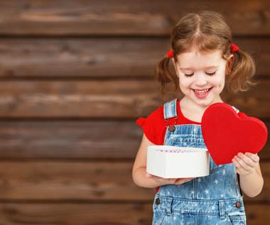 Za co powinniśmy dziękować dzieciom?