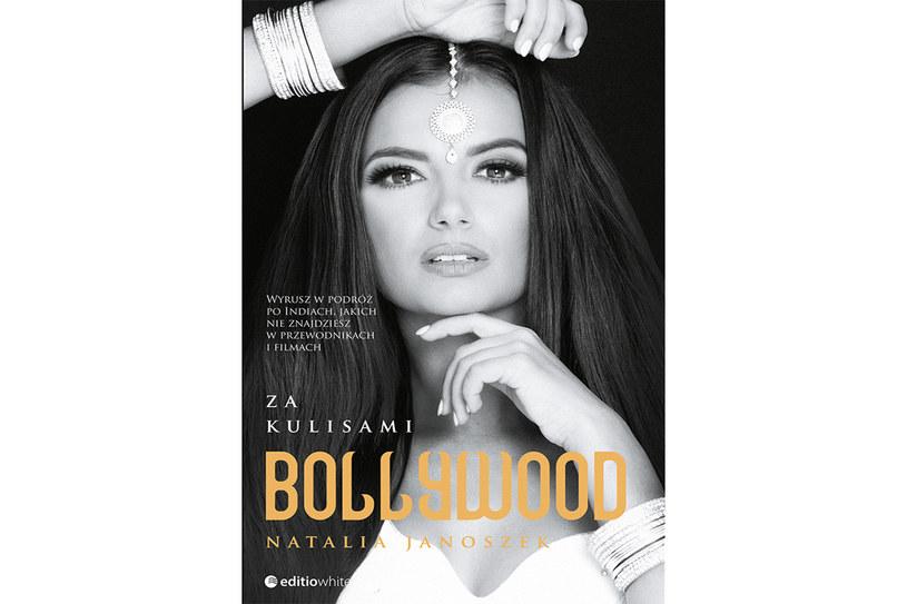 """""""Za kulisami Bollywood"""" /materiały prasowe"""
