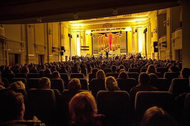 Za nami koncert inauguracyjny FMF-Festiwalu Muzyki Filmowej w Krakowie/fot. Tomasz Wiech /materiały prasowe