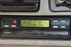 Za pomocą tych urządzeń można wyłączyć tachografy