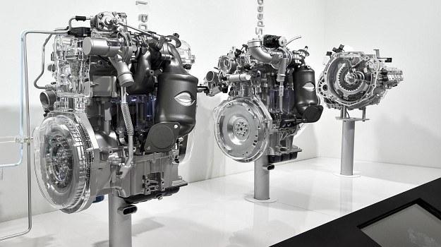 Za sprawą technologii downsizingu silniki benzynowe przeżywają drugą młodość. /Newspress