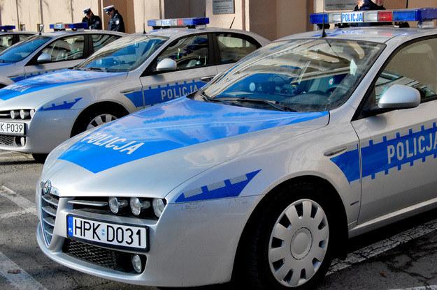 Zaatakowali policjantów w Głuchołazach. Są w areszcie /RMF FM