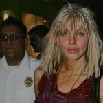 Zaawansowana anoreksja Courtney Love