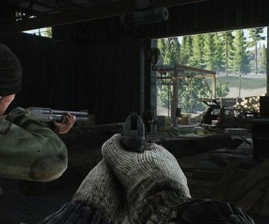 Zabawa bronią w nowym filmie ze Escape from Tarkov