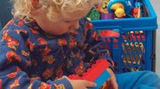 Zabawki dla kilkulatków