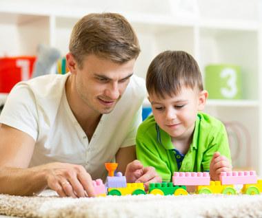 Zabawki, dzięki którym rodzice nie będą się nudzić