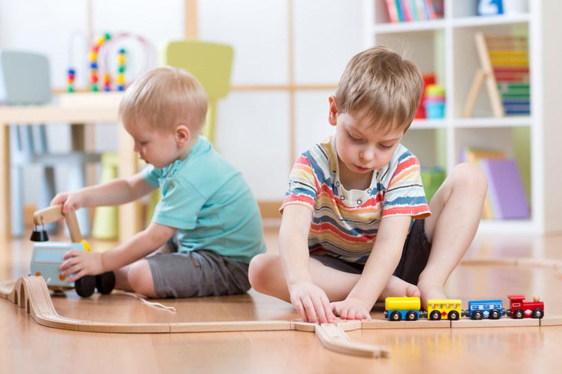 Zabawki powinny być odpowiednie dla konkretnego dziecka /©123RF/PICSEL