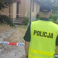 Zabójstwo księdza z Tarnawy. 26-latek usłyszał zarzut