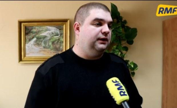 """Zabójstwo słowackiego dziennikarza: """"Ludzie przestają ufać politykom i policji"""""""