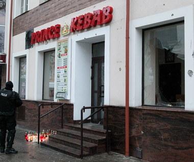 Zabójstwo w Ełku. Zatrzymany Algierczyk usłyszał zarzut