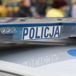 Zabójstwo w parku w Jeleniej Górze. Zatrzymano mężczyznę