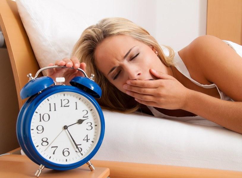 Zaburzenia równowagi hormonalnej mogą rozregulować pracę całego organizmu /©123RF/PICSEL
