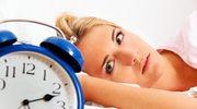 Zaburzenia snu - wpływ na jakość życia w dzień