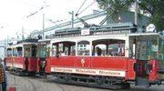 Zabytkowa linia tramwajowa