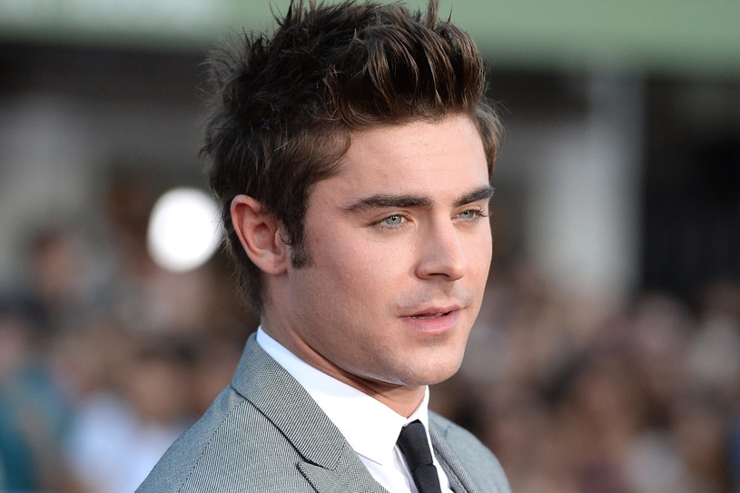 Zac Efron /Getty Images