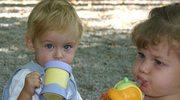 Zachęć dziecko do picia z niekapka!