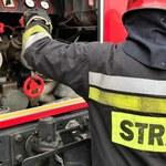 Zachodniopomorskie: Pożar w ośrodku wypoczynkowym