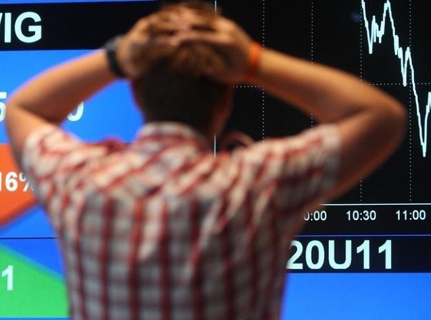 Zachowań rynku nie da się przewidzieć / fot. S. Kowalczuk /East News