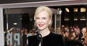 Zachwycająca Nicole Kidman