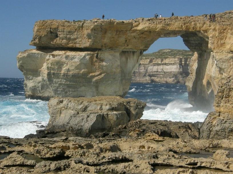 Zachwycające krajobrazy Malty /materiały prasowe