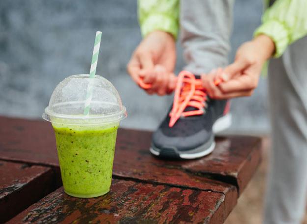 Zacznij mądrzej jeść i się ruszać /123RF/PICSEL