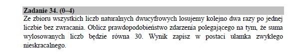 Zadanie 34 /INTERIA.PL