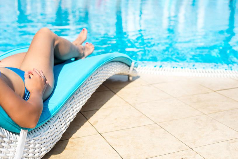 Zadbaj o nogi teraz i chwal się nimi na urlopie /123RF/PICSEL