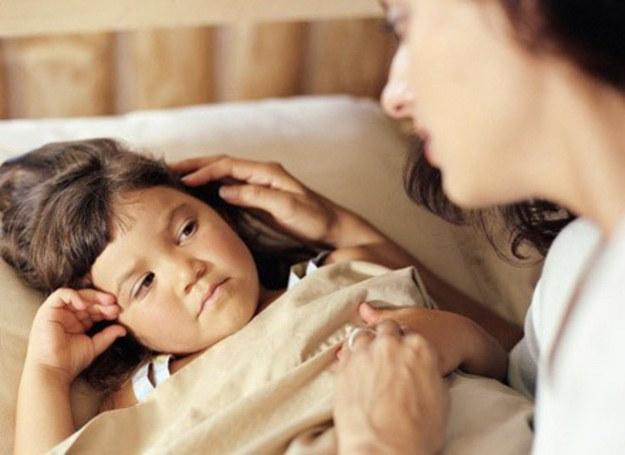 Zadbaj o odporność dziecka latem /123RF/PICSEL