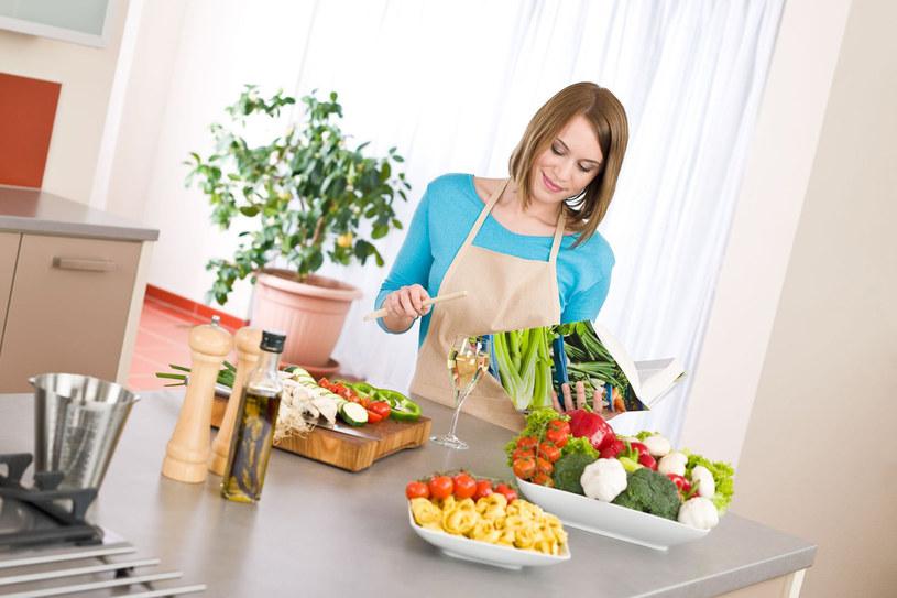 Zadbaj o odpowiednią dietę, a twoje serce odpłaci ci się z nawiązką /©123RF/PICSEL