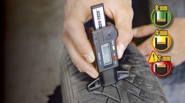 Zadbaj o rowki /Motor