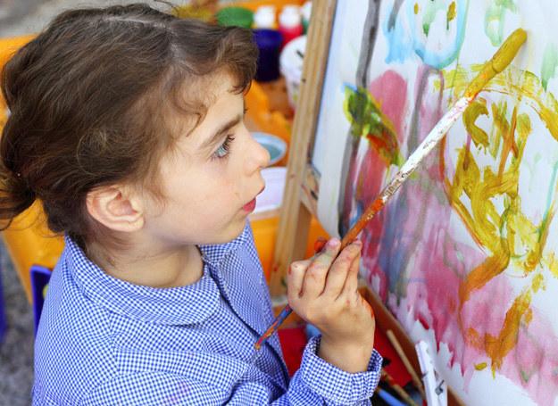 Zadbaj o rozwój talentu swojego dziecka /©123RF/PICSEL