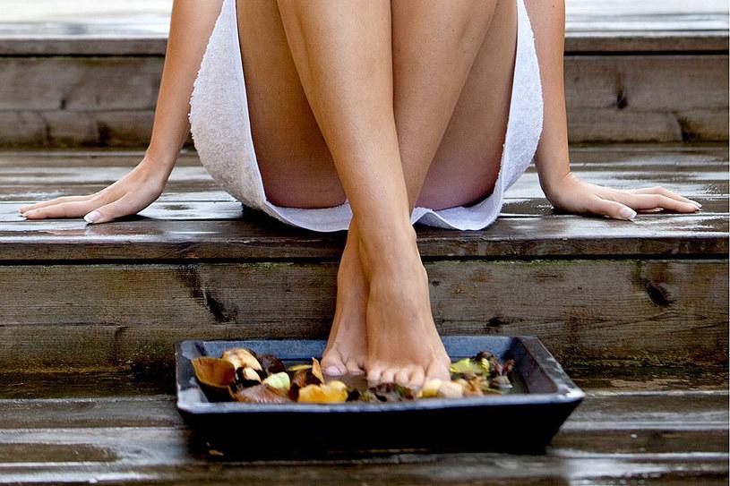 Zadbaj o stopy przed wiosną /©123RF/PICSEL