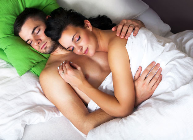 Zadbaj o to, by w sypialni było wam zawsze miło /123RF/PICSEL