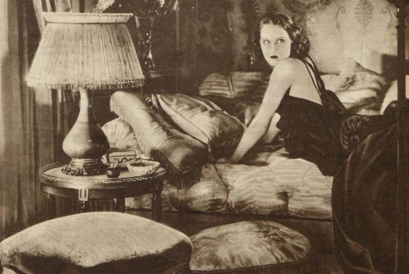 Zadbana prostytutka była prawdziwą rzadkością w przedwojennej Polsce. Większość z kobiet lekkich obyczajów była brzydka, brudna i śmierdząca /Domena publiczna /INTERIA.PL/materiały prasowe