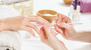 Zadbane i mocne paznokcie