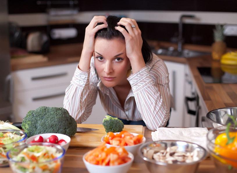 Żadna dieta nie skutkuje? /©123RF/PICSEL